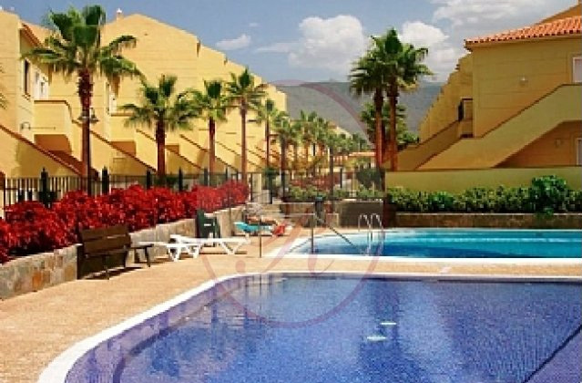 Apartment for sale in Las Americas