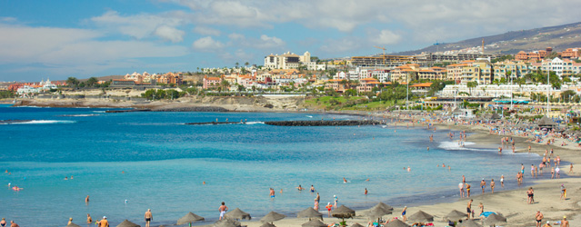 Things to do in Playa de las Americas with Tenerife Royale