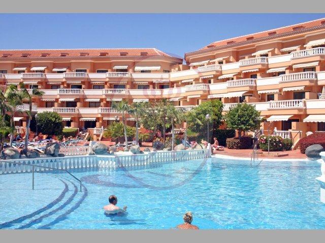 Apartamento En Venta En Tenerife Royal Gardens Playa De